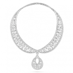 Collar_necklace_Van_Cleef_and_Arpels_snowflakes_gold_diamond_diamante_oro_diamantes