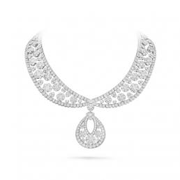 Collar_necklace_Van_Cleef_and_Arpels_snowflakes_gold_diamond_diamante_oro_diamantes_1