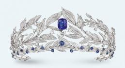 Tiara-firmamento-josephine-josefina-bonaparte-diamante-zafiro-chaumet-1
